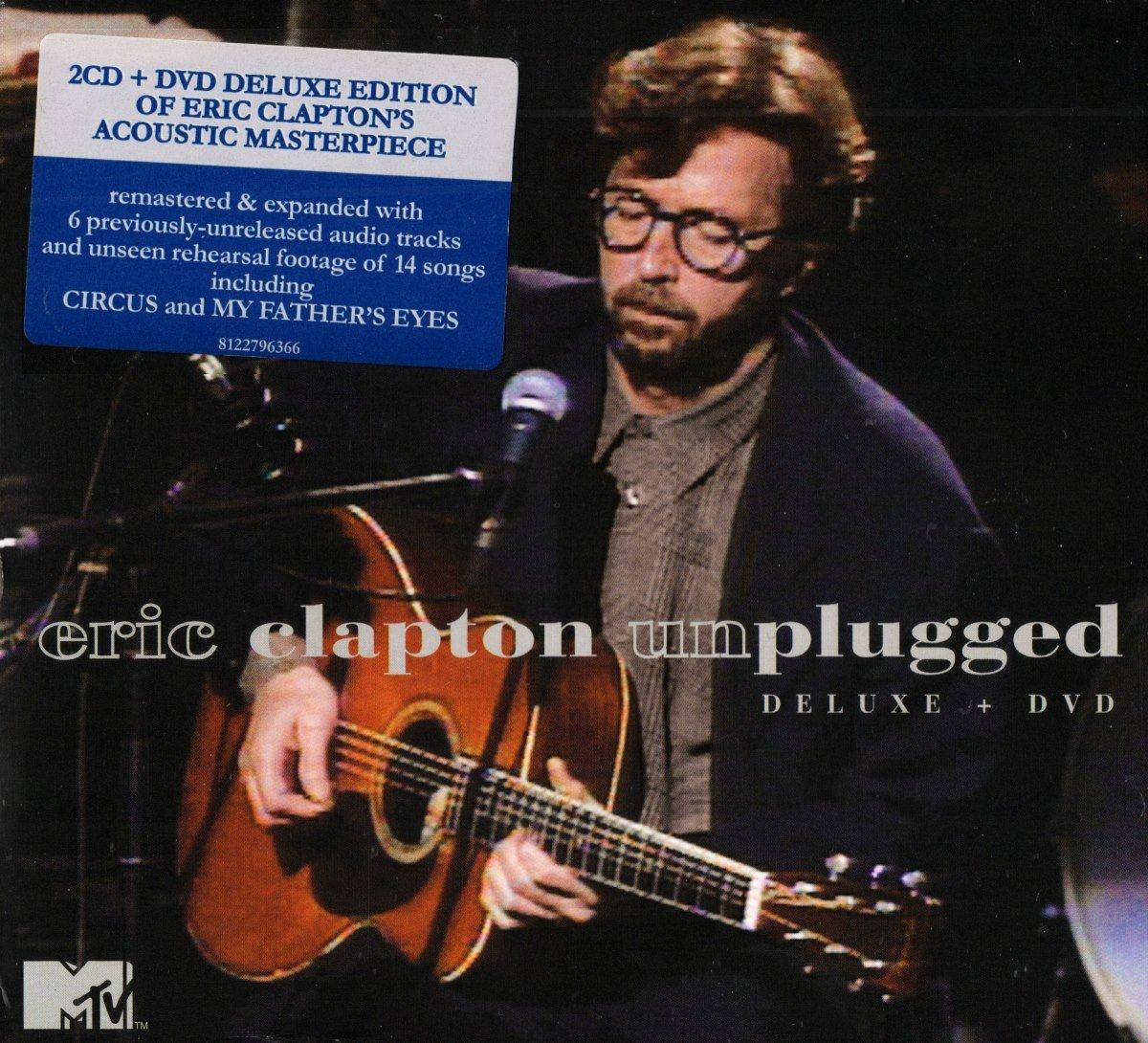 Eric Clapton 187 Lossless Galaxy лучшая музыка в формате