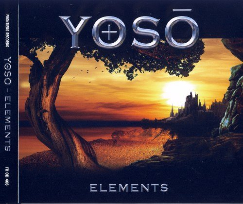 Yoso - Elements (2010)  [2CD Deluxe Edit.]