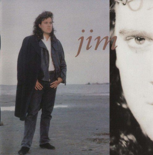 Jim Jidhed - Jim (1989)