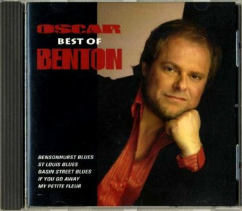 Oscar Benton - Best Of( 1998)