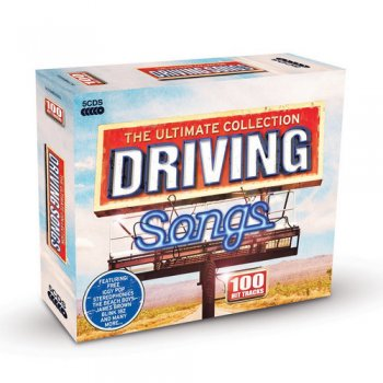 VA - Driving Songs - The Ultimate Collection [5CD Box Set] (2014)