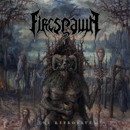 Firespawn - The Reprobate (2017)