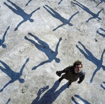 Muse - Absolution [2CD Limited Edition] (2004)