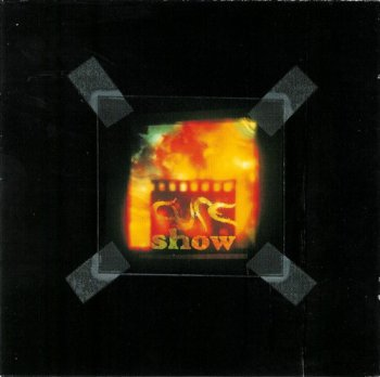 The Cure - Show [2CD] (1993)