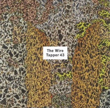VA - The Wire Tapper 43 (2017)