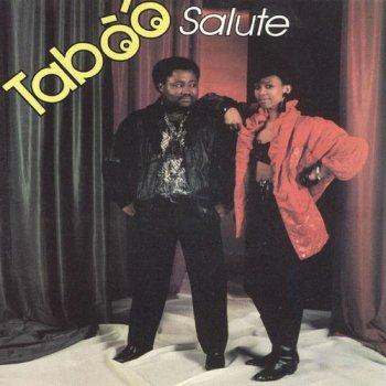 Taboo - Salute (2013)
