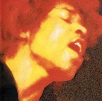The Jimi Hendrix Experience - Electric Ladyland (1968) [Remastered 1997]