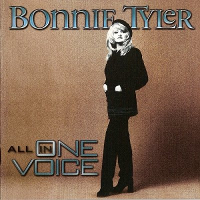 Bonnie Tyler - All In One Voice (1998)