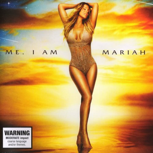 Mariah Carey - Me. I Am Mariah... The Elusive Chanteuse (2014)