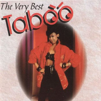 Taboo - The Very Best of Taboo (2013)