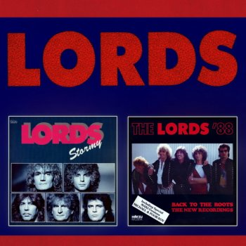 The Lords - Stormy (1989)-The Lords' 88 (1988)