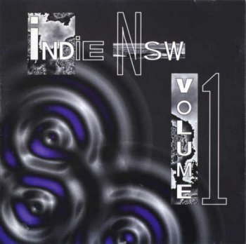 VA - Indie NSW Volume 1 (1995)