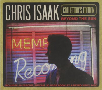 Chris Isaak - Beyond The Sun [Collector's Edition] (2011)