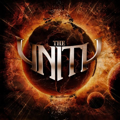 The Unity - The Unity (2017)