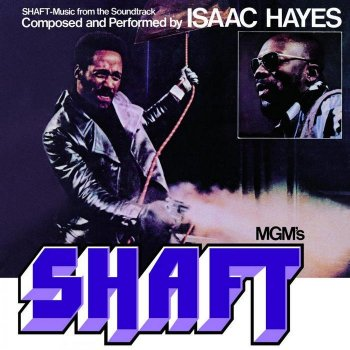 Isaac Hayes - Shaft [Soundtrack] (1971) [HDtracks 2011]