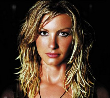 Faith Hill - Discography (1993-2016)