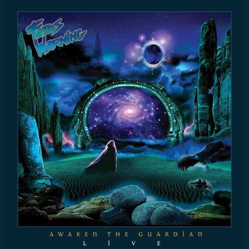 Fates Warning - Awaken The Guardian: Live [2CD] (2017)