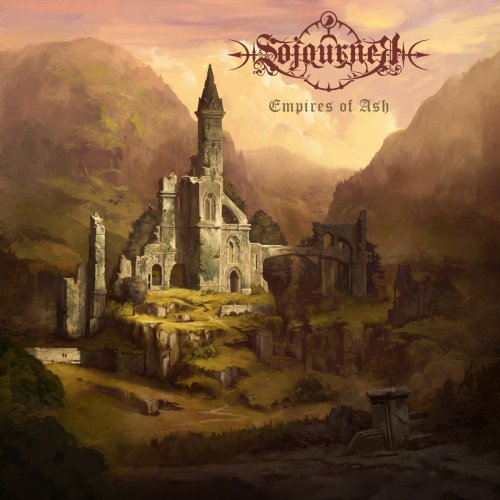 Sojourner - Empires Of Ash (2016)
