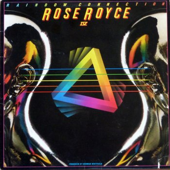 Rose Royce - Rainbow Connection IV (1979) LP
