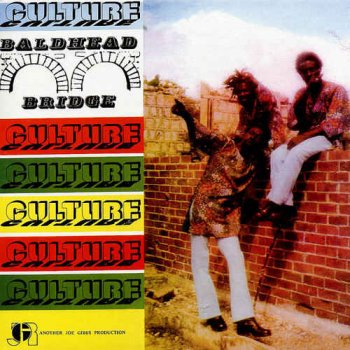 Culture - Baldhead Bridge (1978) [LP Reissue 2011]