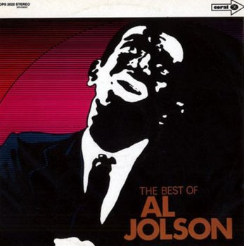 Al Jolson - The Best Of Al Jolson (1966)