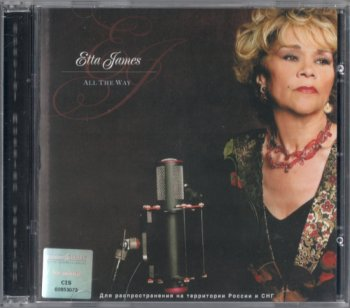 Etta James - All the Way (2006)