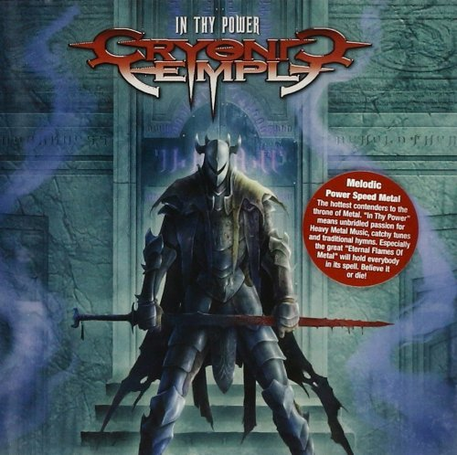 Cryonic Temple - In Thy Power [Limited Edition] (2005)