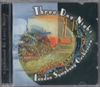 Three Dog Night &  the London Symphony Orchestra (2003)