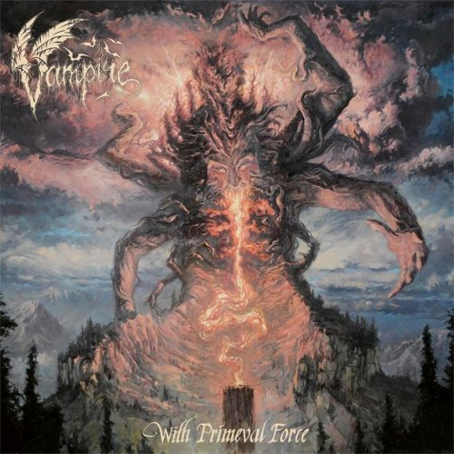 Vampire - With Primeval Force (2017)