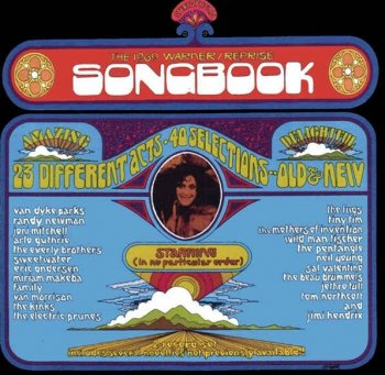 VA - The 1969 Warner/Reprise Songbook (1969)
