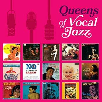 VA - Queens Of Vocal Jazz - 15 Complete Albums [8CD Remastered Box Set] (2015)