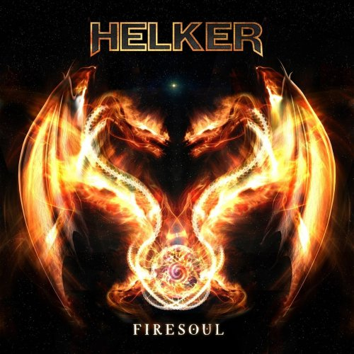 Helker - Firesoul [Limited Edition] (2017)