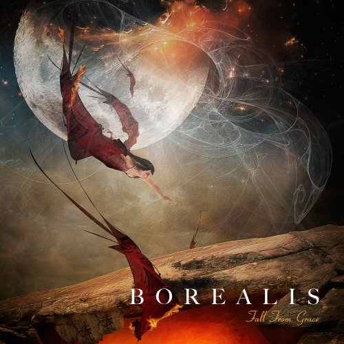 Borealis - Fall From Grace (2011) [2017]