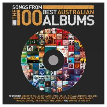 VA - Songs from the 100 Best Australian Albums [5CD Box Set] (2010)