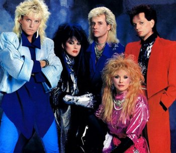 Heart - Discography (1976-2015)
