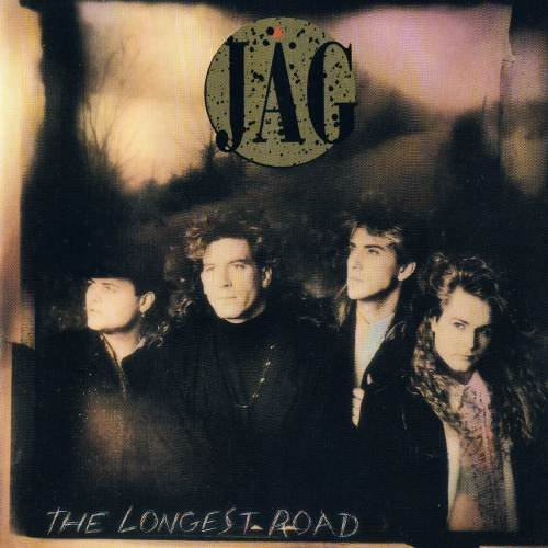 JAG - The Longest Road (1990)
