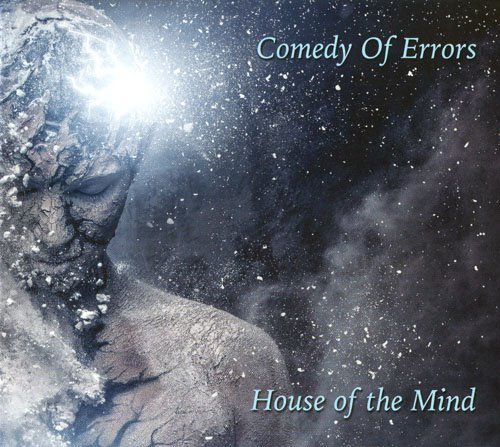 Comedy of Errors - House of the Mind [Limited Edition] (2017)