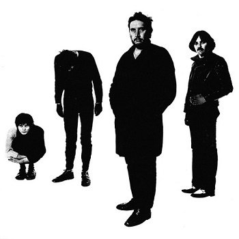 The Stranglers - Black And White [Reissue 2001] (1978)