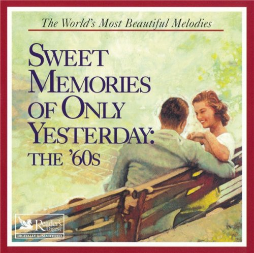 VA - Sweet Memories Of Only Yesterday: The '60s (1999)