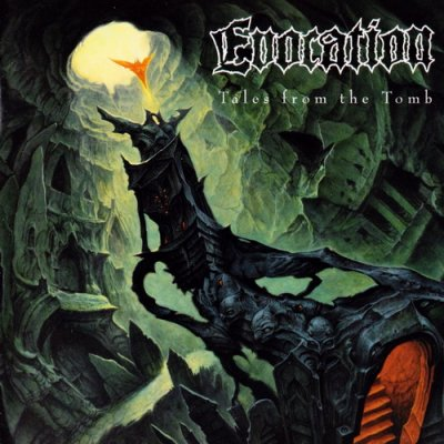 Evocation - Tales from the Tomb (2007)