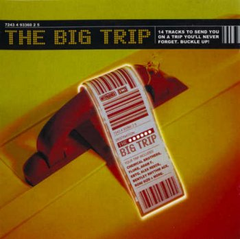 VA - The Big Trip (1998)