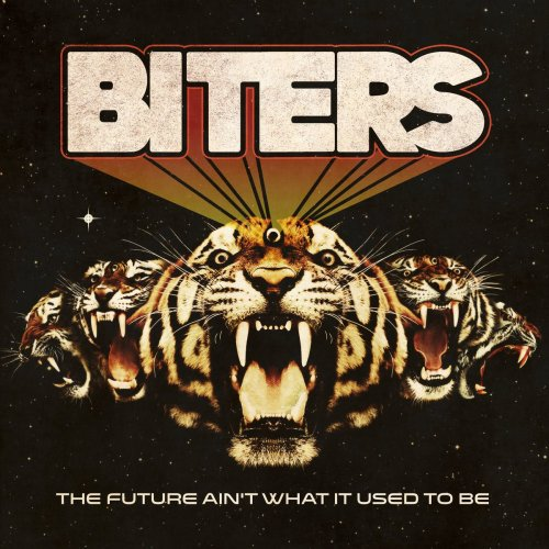 Biters - The Future Ain't What It Used To Be (2017)