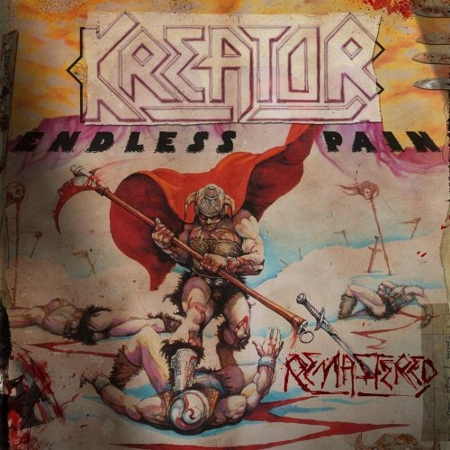 Kreator - Endless Pain (1985) [2017]
