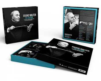 Bruno Walter - The Edition [39CD Box Set] (2013)
