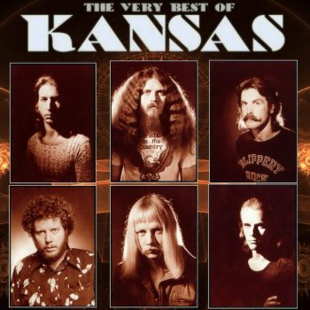 Kansas - The Very Best Of Kansas [3CD Box] (2011)
