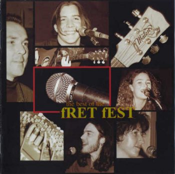 VA - The Best Of The Fret Fest (1998)