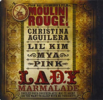 VA - Lady Marmalade [Soundtrack] (2001)