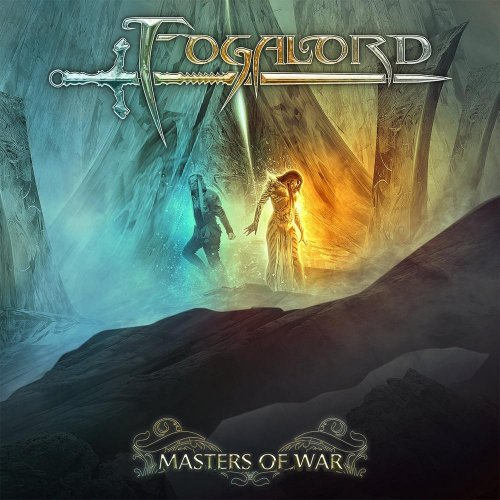 Fogalord - Masters Of War (2017)