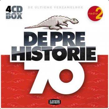 VA - De Pre Historie 70 [4CD box Set] (2010)