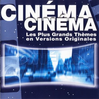 VA - Cinema Cinema [Soundtrack] (2000)